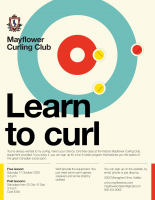 Fall Learn To Curl